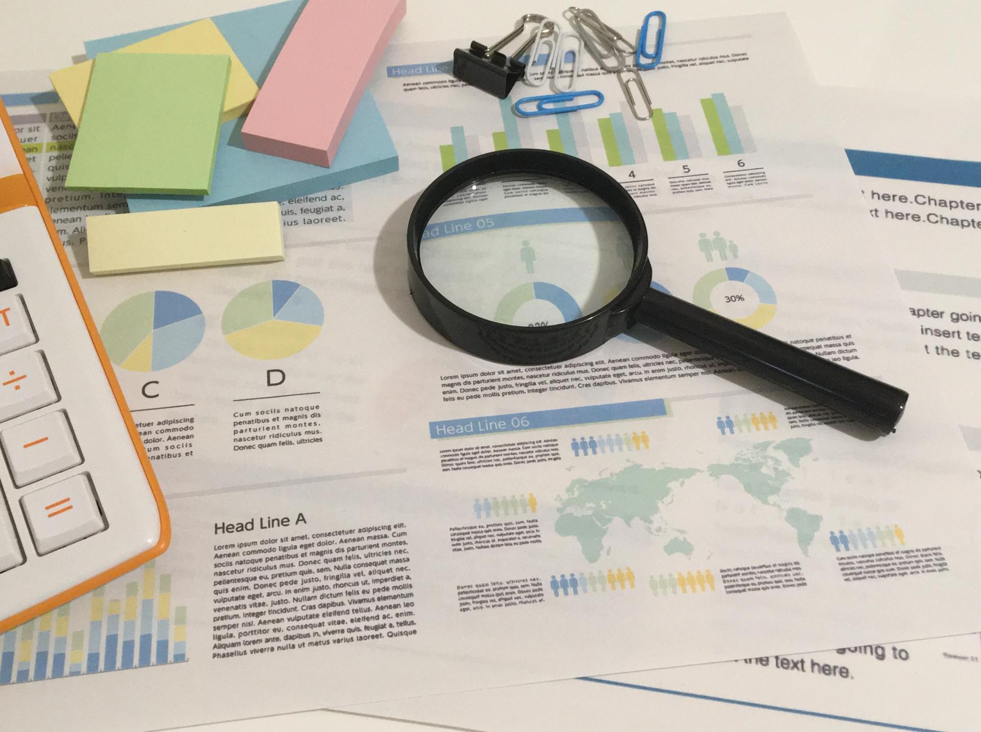 データ分析の手法についてのご紹介